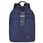 """Wenger/SwissGear Alexa notebook case 40.6 cm (16"""") Backpack Blue 606974"""