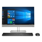 "HP EliteOne 800 G5 60.5 cm (23.8"") 1920 x 1080 pixels 9th gen Intel® Core i5 i5-9500 8 GB DDR4-SDRAM 256 GB SSD Silver All-in-One PC 7AB91ET#ABU"
