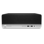 HP ProDesk 400 G6 SFF 7EL87ET#ABU Core i3-9100 8GB 256GB SSD DVDRW Win 10 Pro