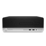 HP ProDesk 400 G6 SFF 7EL94ET#ABU Core i5-9500 8GB 256GB SSD DVDRW Win 10 Pro