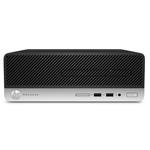 HP ProDesk 400 G6 SFF 7EL95ET#ABU Core i5-9500 8GB 256GB SSD Win 10 Pro