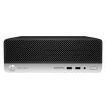 HP ProDesk 400 G6 SFF 7PH69EA#ABU Core i5-8500 8GB 256GB SSD DVDRW Win 10 Pro