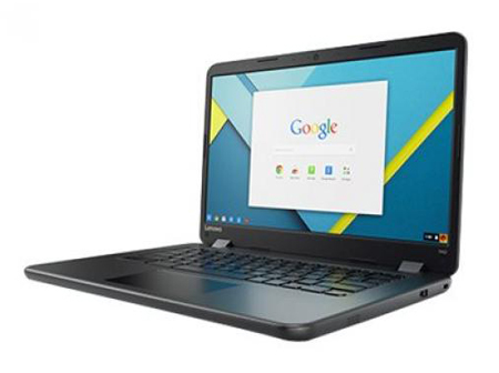 Lenovo ChromeBook N42 80US000LUK Cel N3160 4GB 16GB 14IN BT Chrome OS