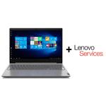 Lenovo V15 82C50075UK Core i5-1035G1 8GB 256GB SSD 15.6IN FHD Win 10 Home