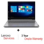 Lenovo V15 82C50075UK Core i5-1035G1 8GB 256GB SSD 15.6IN FHD Win 10 Home + 3 Year Onsite Warranty