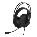 ASUS TUF Gaming H7 Headset Head-band Black 90YH021G-B1UA00