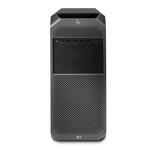 HP Workstation Z4 G4 Tower 9LM35EA#ABU Core i9-10940X 16GB 512GB SSD DVDRW Win 10 Pro