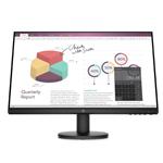 HP P24V 9TT78AT#ABU G4 60.5 cm 23.8IN 1920 x 1080 pixels Full HD Black
