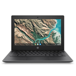 HP Chromebook 11 G8 EE 9TX89EA#ABU Cel N4020 4GB 16GB 11.6IN Chrome OS