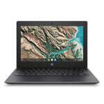 HP Chromebook 11 G8 EE 9VX76EA#ABU Celeron N4020 4GB 32GB 11.6IN Chrome OS (Education Edition)