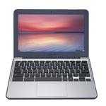 Asus C202SA-GJ0025-OSS Cel-N3060 4GB 16GB SSD 11.6IN BT CAM Chrome OS