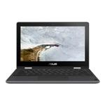 ASUS Chromebook Flip C214MA-BW0283-3Y Cel N4020 4GB 32GB 11.6Touch Chrome OS 3 Yr Warranty (Pen included)