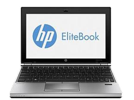 HP 2170p i73687U 11H/Wc/4/256SD/3G/FP/W78P6 C5A35EAR
