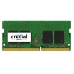 Crucial CT4G4SFS824A 4GB DDR4 4GB DDR4 2400MHz memory module