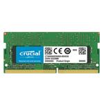 Crucial CT4G4SFS8266 4GB DDR4 2666MHz memory module