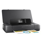 HP Inc. OfficeJet 200 Mobile Printer - CZ993A#BHC