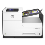 HP PageWide Pro 452dw D3Q16B#A81 A4 Colour Inkjet Printer