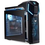 Acer Predator PO5-610 Tower DG.E0SEK.033 Core i5-8400 8GB 1TB/256GB SSD DVDRW Win 10 Home