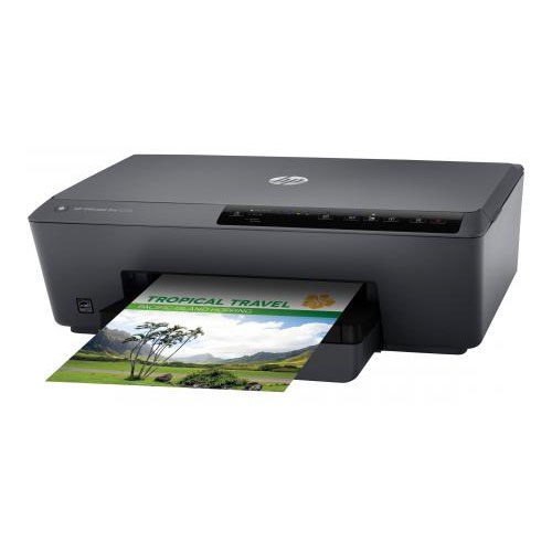 HP Officejet 6230 ePrinter 600 x 1200 dpi 256 MB 128 MB 5.1 kg - E3E03A#A81