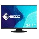 EIZO FlexScan EV2495-BK computer monitor 61.2 cm 24.1IN 1920 x 1200 pixels WUXGA LED Black