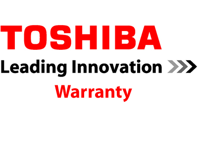 Toshiba EXT102I-VED Up to 2 Years Int Warranty Extension for 1 Yr Education laptops