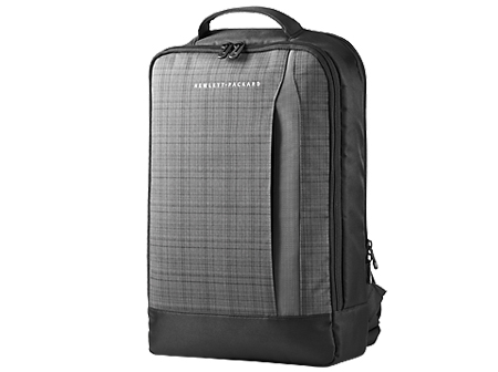 HP Slim Ultrabook Backpack - F3W16AA