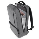 "Belkin Classic Pro notebook case 39.6 cm (15.6"") Backpack case Black,Grey F8N900BTBLK"