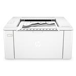 HP G3Q35A#B19 LaserJet Pro M102w 1200 x 1200DPI A4 Wi-Fi White