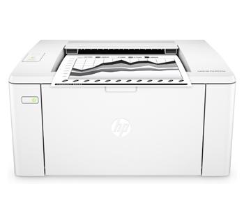 HP G3Q35A#B19 LaserJet Pro M102w Printer