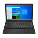 Geo GeoBook 2e GE175 Cel N3450 4GB 64GB 12.5IN Win 10 Pro