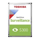 "Toshiba S300 Surveillance 3.5"" 2000 GB Serial ATA III HDWT720UZSVA"