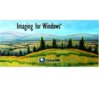 Imaging for Windows v 4.0  25 pack License - IMAGING4.0-LP-25