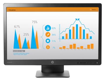 HP ProDisplay P232 K7X31AA Monitors