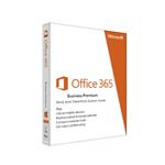 Microsoft Office 365 Business Premium 1 1 year(s) KLQ-00211