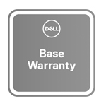 DELL L3XX_1513 3 Year Basic Onsite Warranty - Dell Latitude Laptops