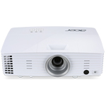 Acer Lamp module for ACER P1525 projectors. Type = UHP. Power = 250 watts. Lamp life (hours) = 3000 STD / MC.JMP11.003