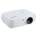 Acer H5382BD - DLP projector - 3D - 3300 ANSI lumens - 1280 x 720 - 16:9 - HD 720p MR.JNQ11.002