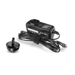 Acer AC Adapter 65W-19V Black No Power Cord - NP.ADT0A.017