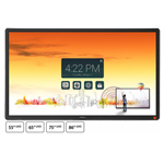 CTOUCH S10202465 65IN Touch TFT LCD UHD Laser Sky 350 cd/m 6 ms HDMI VGA DP