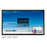 CTOUCH S10202468 75IN Touch TFT LCD UHD Laser Nova 350 cd/m 8 ms HDMI VGA DP