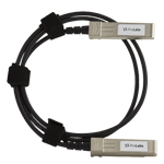 ProLabs SFP-10G-CAB5M-INT-C 5m QSFP 4x SFP+ Black InfiniBand cable