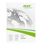 Acer Advantage SV.WNBAP.A12 - 3 yrs onsite warranty - Extensa + Travelmate