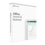 Microsoft Office 2019 Home & Business 1license(s) English T5D-03216
