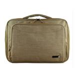 """Tech air TANZ0138 notebook case 39.6 cm (15.6"""") Messenger case Beige"""
