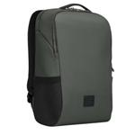 "Targus Urban Essential notebook case 39.6 cm (15.6"") Backpack Black,Olive TBB59405GL"