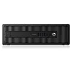 HP EliteDesk 800 G2 SFF V6K96ET#ABU Core i5-6500 4GB 500GB DVDRW Win 10 Pro