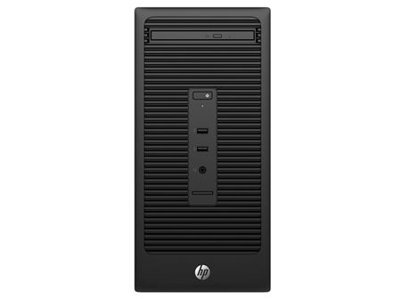 HP 280 G2 MT V7Q84EA Core i5-6500 4GB 500GB DVDRW Win 10 Pro