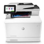 HP Color LaserJet Pro M479fdw W1A80A#B19 A4