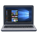 ASUS VivoBook W202NA-GJ0022RA Celeron N3350 4GB 64GB 11.6IN Win 10 Pro Education