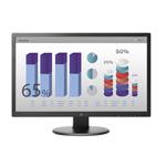 "HP V243 24"" W3R46AT#ABU Monitor 5 ms LED DVI VGA 1920 x 1080"